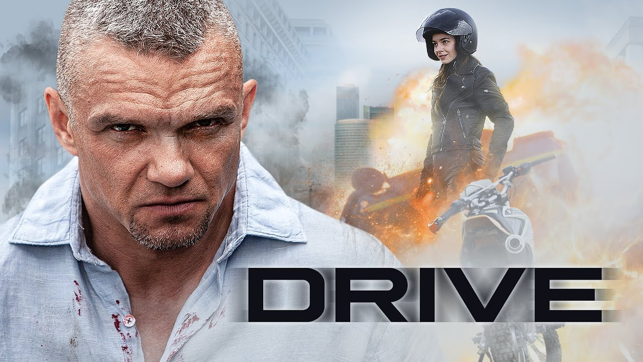 Download DRIVE | New Action Movies | Full Length latest HD MP3 Gratis