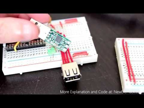 51.Arduino for Production! How to communicate using UART  AVR Microcontroller to a Computer