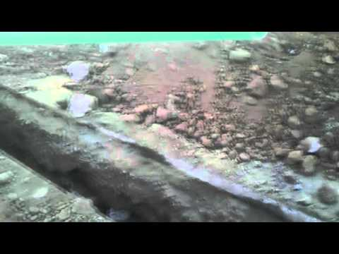How to Install a Sewer Lateral Line