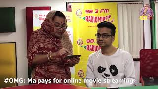 OMG - O Maa Go - S02E11- Maa pays for online movie streaming