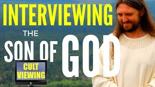 Interview with the Son of God (Siberian Jesus)
