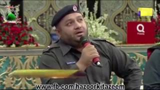 New naat bay shabaz sami (police wala)