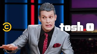 Tosh.0 - Web Redemption - Rifle Kid