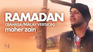 Maher Zain - Ramadan (Malay/Bahasa Version) | Official Music Video