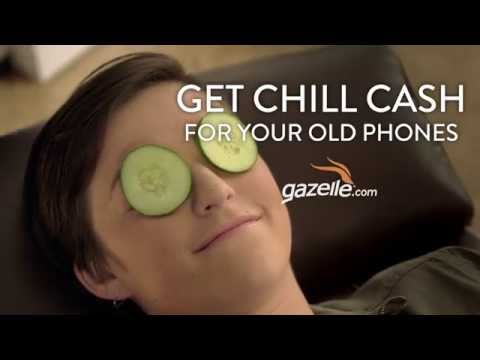 Get Real Cash, Real Fast! - Sell Old Cell Phones at Gazelle.com