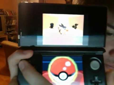 Pokemon White: Shiny Tepig? (starters?) Soft Reset?
