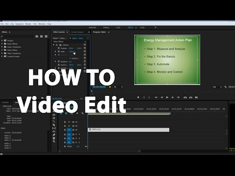 Import Powerpoint pdfs into Adobe Premiere