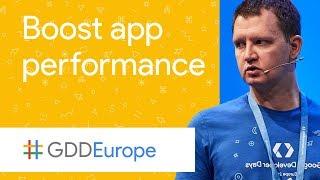 Boosting Performance Through App Quality Improvements (GDD Europe