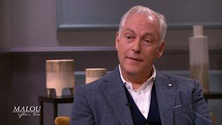 """Johan Eriksson om att försvara en terrorist - """"Jag tror att han var ångerfu… - Malou Efter tio (TV4)"""