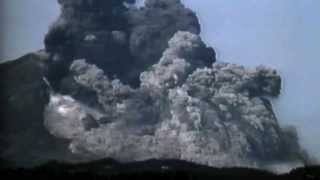 Photographing a Catastrophic Explosion at Mt. St. Helens