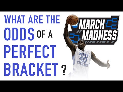 Ready for some March Madness math problems?