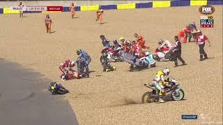 Crazy and Random Motorsport Moments 2