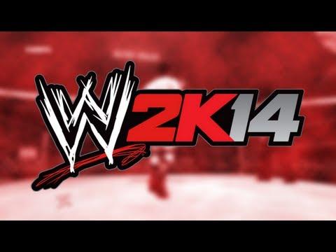 WWE 2K14 LEAKED INFORMATION UPDATE!!! - NEW DETAILS & MORE!!!
