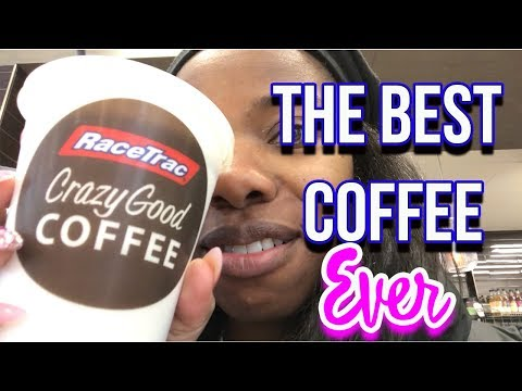 THE BEST COFFE EVER!