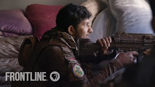 """There's an ISIS Fighter in This House"" 