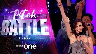 Opening Number: Together - Pitch Battle: Live Final - BBC One