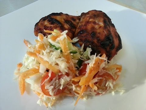 Jamaican Cabbage Salad | Recipes By Chef Ricardo