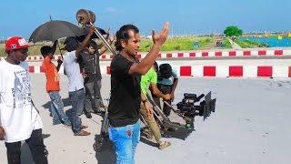 shooting time | bangla movie gunda raaj | HD  2017