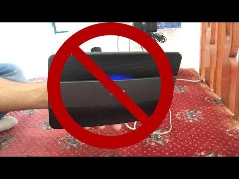 Restricting Wireless Access - BT Smart Hub