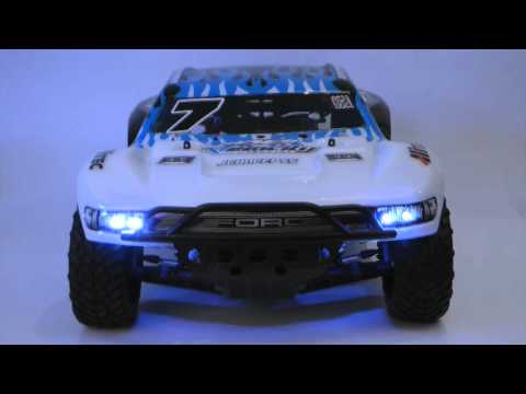 Install Simple LED RC Car Lights - Velocity RC Magazine