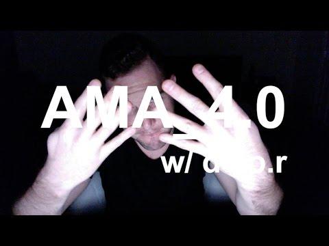 AMA_4.0 Why I'm Single?