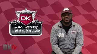 Detail King Student Review- Robert Jackson February 2017