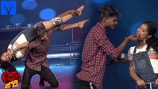 Somesh and Shresti Performance Promo - Dhee Jodi (#Dhee 11) Promo - 17th July 2019 - Sudheer