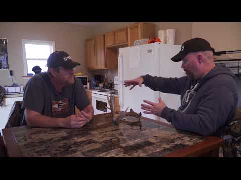 Macro vs. Micro Deer Management: Deer Camp Conversation