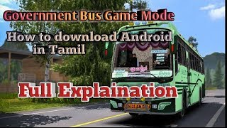bussid indian livery tamil Videos - 9videos tv