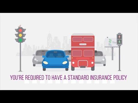 Ontario Auto Insurance, Customized