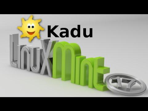 Install Kadu 1.5 ( Gadu-Gadu Instant Messenger Client)  for Linux Mint