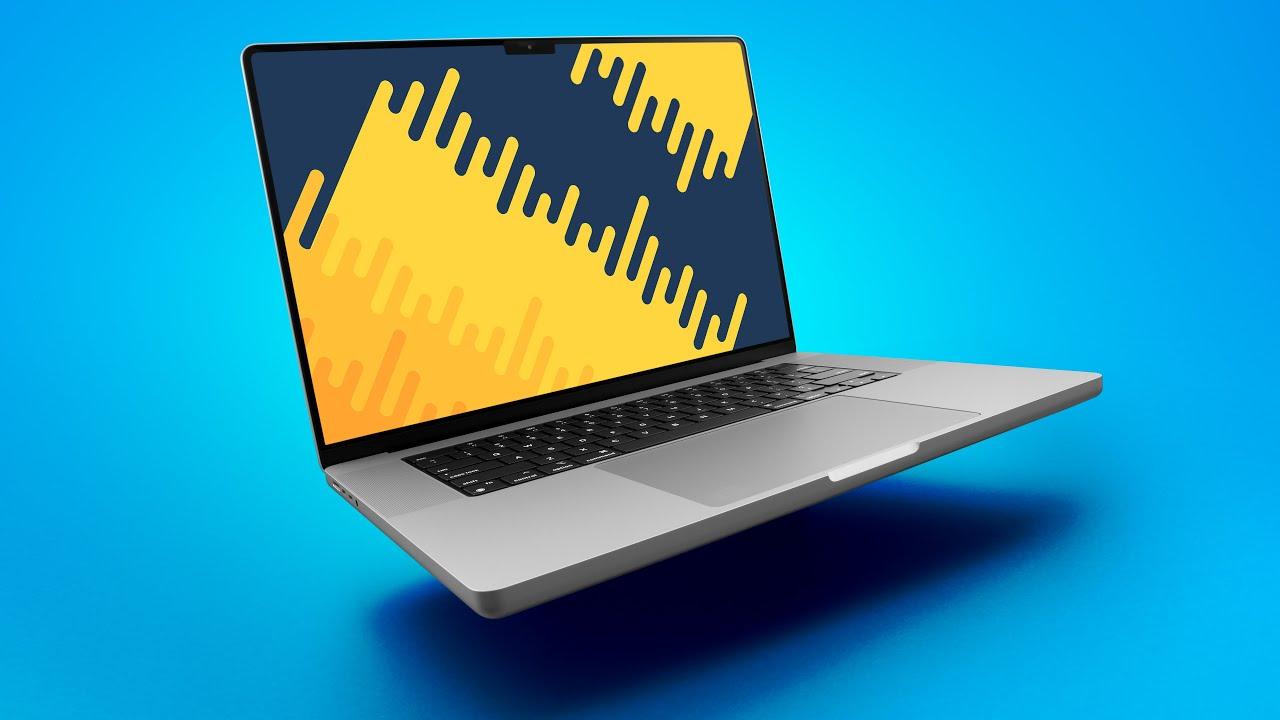 "M1 Max MacBook Pro Review! (14"" + 16"")"