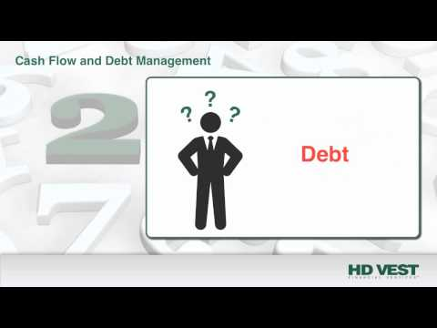 #2 - Cash Flow and Debt Management
