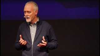 The Power of an Entrepreneurial Mindset | Bill Roche | TEDxLangleyED
