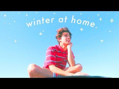 Winter at Home ❄️ (Vlog.25)