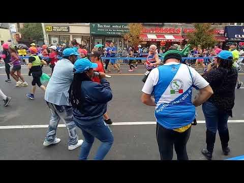 Run to the music brooklyn marathon 2017