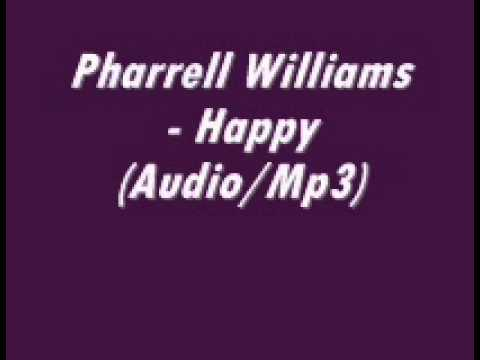 happy pharrell williams free mp3 download