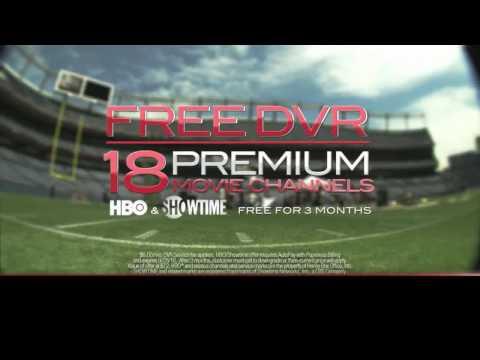 NFL RedZone Channel on DISH Network!