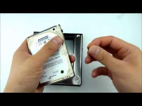 ThinkPad R400 R500 T400 T410 T420 T430 W500 HDD Caddy