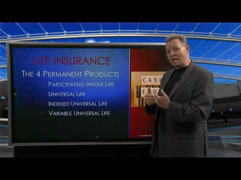 Generating Tax Free Income - Steve Savant's Money, the Name of the Game – Part 4 of 5