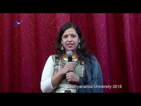 Manifesting Shaktis Instantly removed my backpain (Priyanka New Delhi)