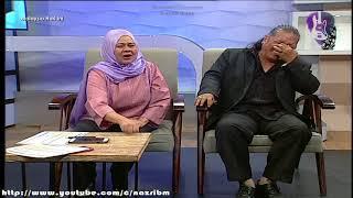 Pelakon Ali Setan Kak Ogy Dan Ebby Saiful berkongsi tentang Filem Ali Setan