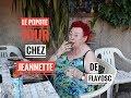 LAPIN AUX OLIVES PROVENÇALES de JEANNETTE #Tour de 🇫🇷 France Gourmand
