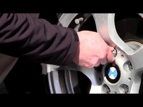 BMW and MINI McGard Wheel Lock Bolt Installation - BAVauto Product Focus How To