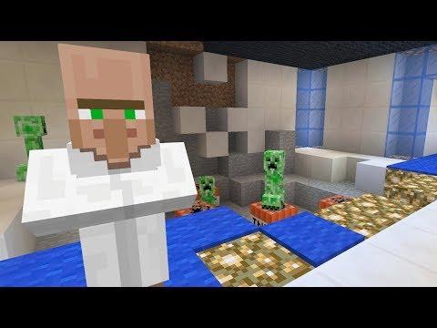 Minecraft Xbox | FENTON'S ACCIDENT! [375]