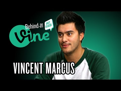 Behind the Vine with Vincent Marcus | DAILY REHASH | Ora TV