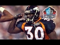 Terrell Davis Hall Of Fame Tribute Song
