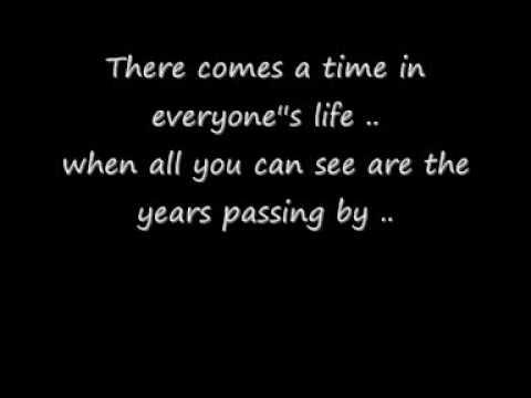 Rascal Flatts - I'm moving on .. Lyrics