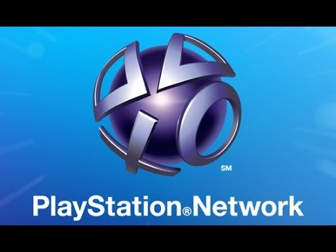 How to make a PSN account on the PS3!