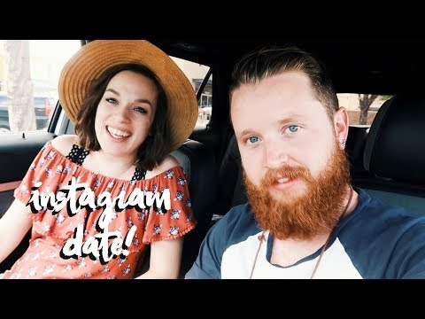 Instagram Followers Control My Life! (Instagram Controls our Date VLOG) 2018